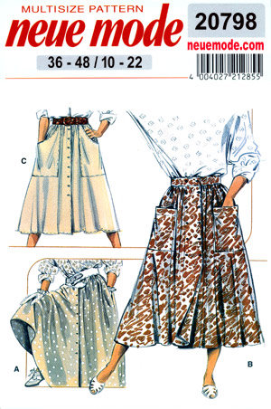 Neue Mode 20798neu