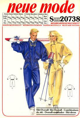 Neue Mode 20738neu