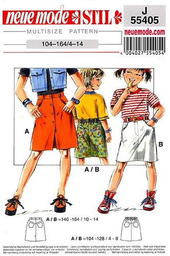Neue Mode 55405neu