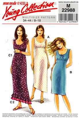Neue Mode 22988neu