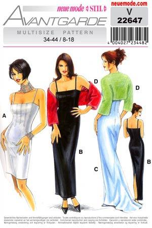 Neue Mode 22647neu