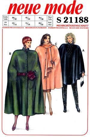 Neue Mode 21188neu
