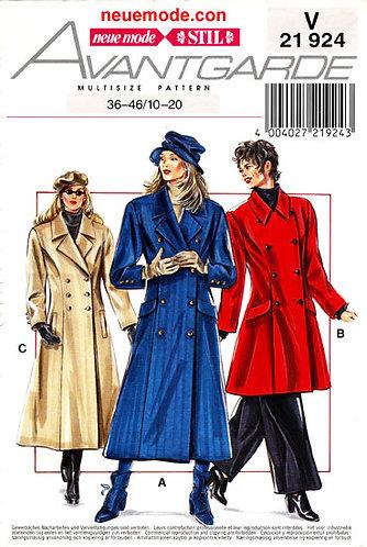 Neue Mode 21924neu