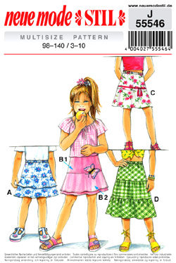 Neue Mode 55546neu