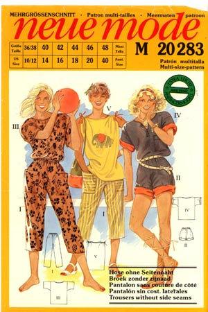 Neue Mode 20283neu