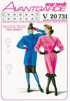 Neue Mode 20731neu