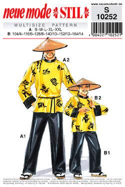 Neue Mode 10252neu