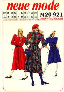 Neue Mode 20921neu