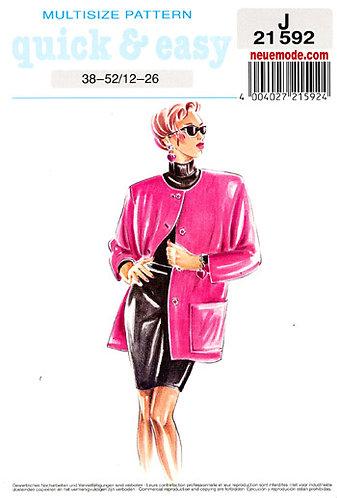 Neue Mode 21592neu