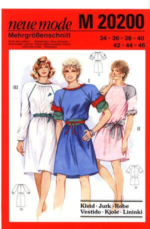 Neue Mode 20200neu