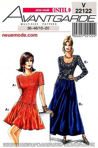 Neue Mode 22122neu