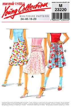 Neue Mode 23220neu