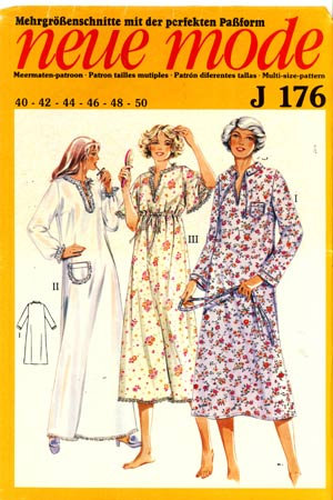 Neue Mode 1176neu