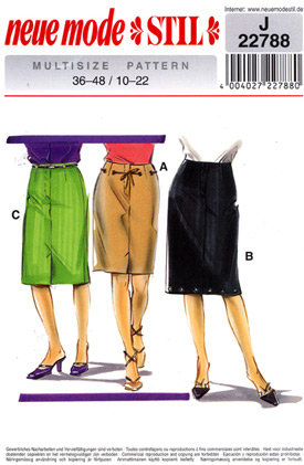 Neue Mode 22788neu