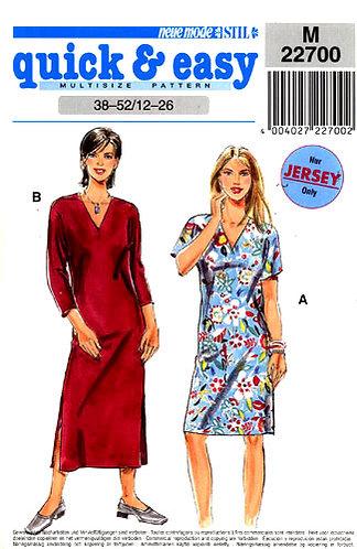 Neue Mode 22700neu