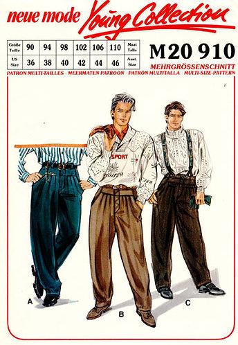 Neue Mode 20910neu