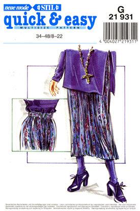 Neue Mode 21931neu