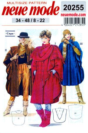 Neue Mode 20255neu