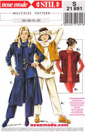 Neue Mode 21891neu