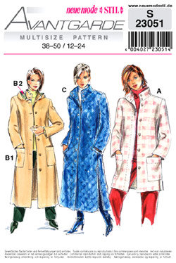 Neue Mode 23051neu