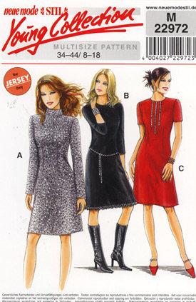 Neue Mode 22972neu