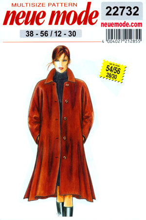 Neue Mode 22732neu