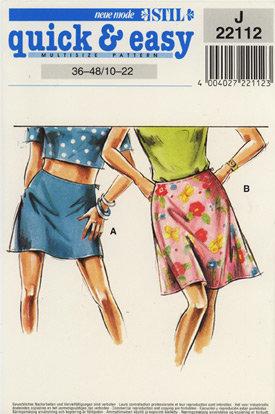 Neue Mode 22112neu