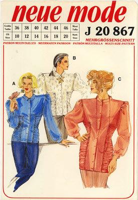 Neue Mode 20867neu