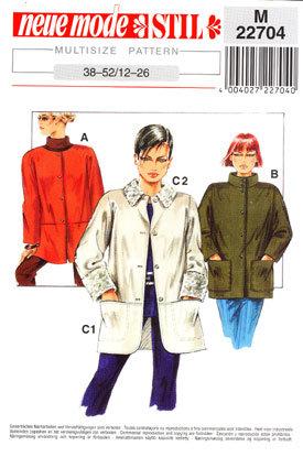 Neue Mode 22704neu