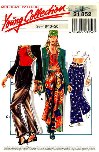 Neue Mode 21852neu