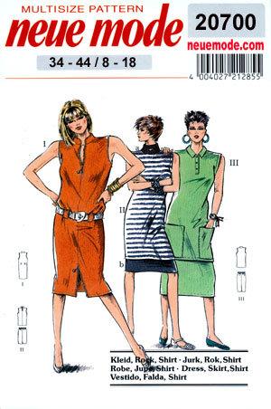 Neue Mode 20700neu