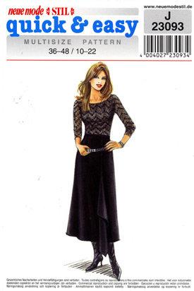 Neue Mode 23093neu