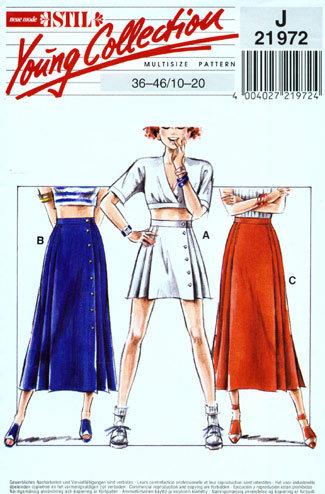 Neue Mode 21972neu