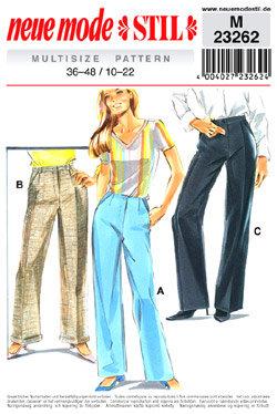 Neue Mode 23262neu