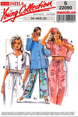 Neue Mode 22090neu