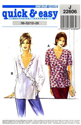 Neue Mode 22606neu