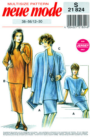 Neue Mode 21824neu