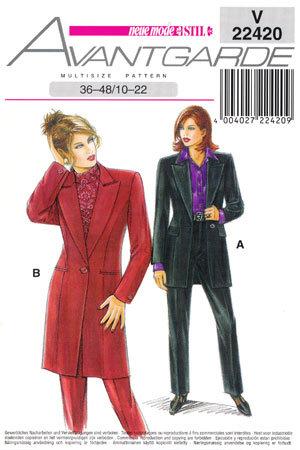 Neue Mode 22420neu