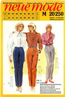 Neue Mode 20250neu
