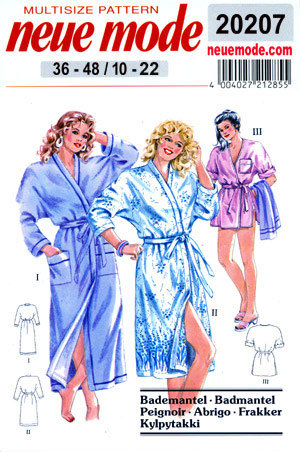 Neue Mode 20207neu