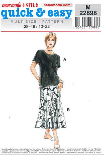 Neue Mode 22898neu