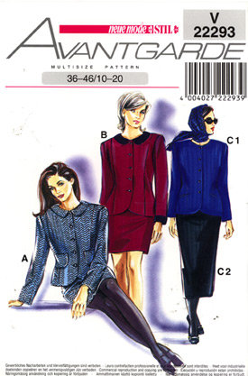 Neue Mode 22293neu
