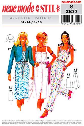 Neue Mode 2877neu