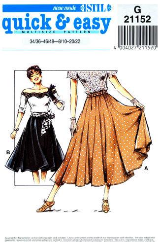 Neue Mode 21152neu