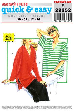 Neue Mode 22252neu