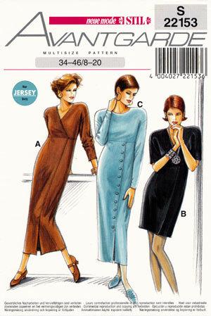 Neue Mode 22153neu