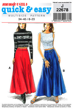 Neue Mode 22678neu