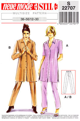 Neue Mode 22707neu