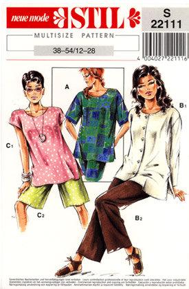 Neue Mode 22111neu