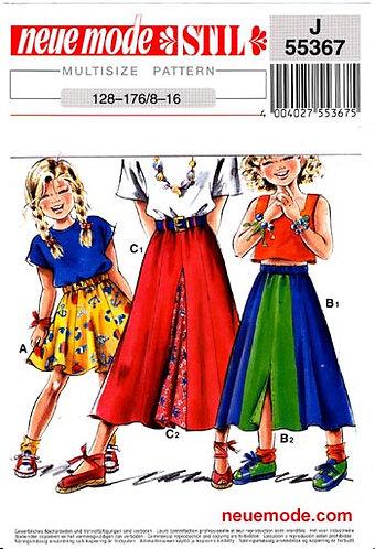 Neue Mode 55367neu